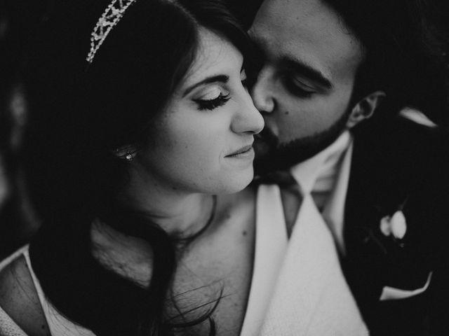 Il matrimonio di Marco e Liana a Napoli, Napoli 43