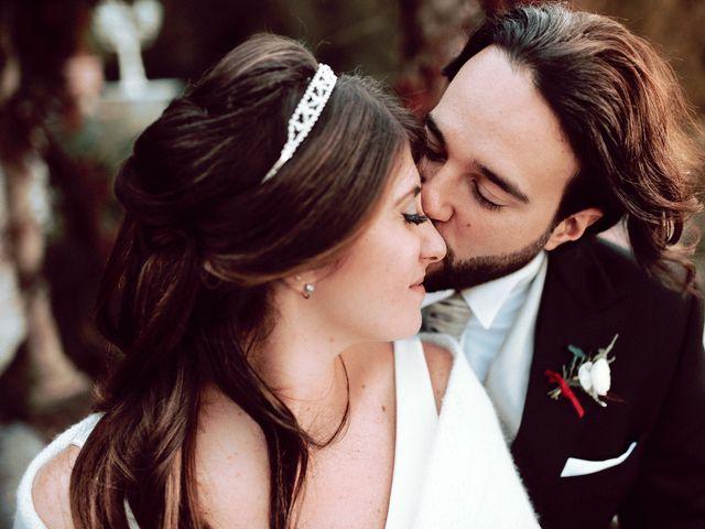 Il matrimonio di Marco e Liana a Napoli, Napoli 44