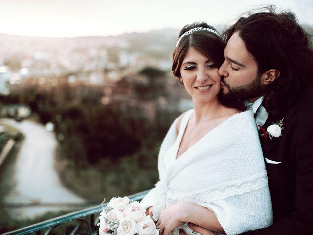 Il matrimonio di Marco e Liana a Napoli, Napoli 46