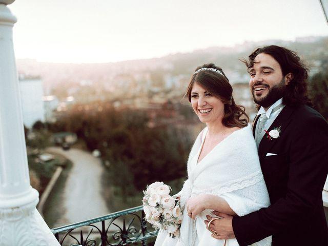 Il matrimonio di Marco e Liana a Napoli, Napoli 48