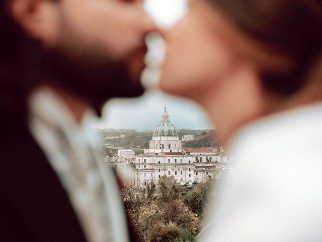 Il matrimonio di Marco e Liana a Napoli, Napoli 51