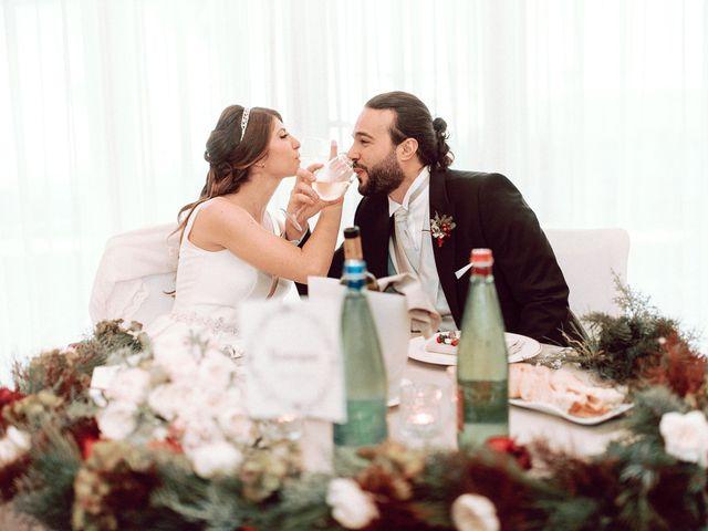 Il matrimonio di Marco e Liana a Napoli, Napoli 54