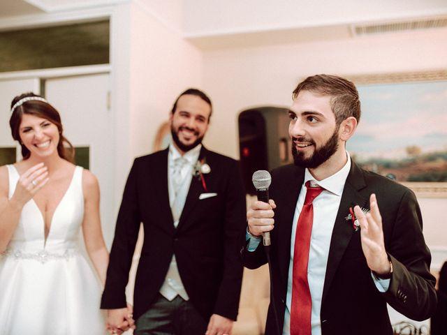 Il matrimonio di Marco e Liana a Napoli, Napoli 56