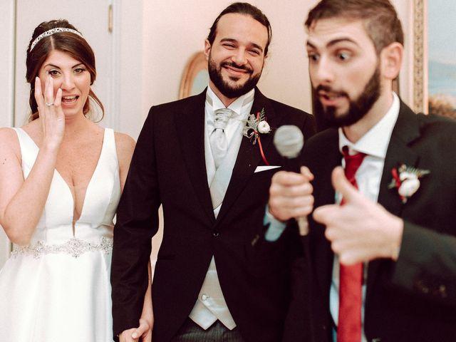 Il matrimonio di Marco e Liana a Napoli, Napoli 58