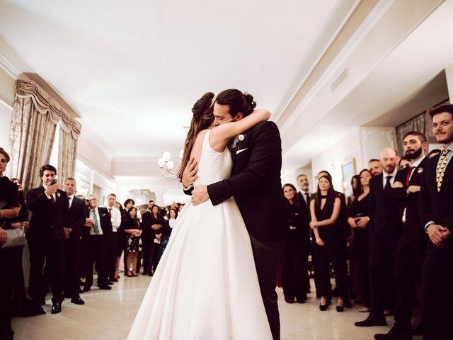 Il matrimonio di Marco e Liana a Napoli, Napoli 60