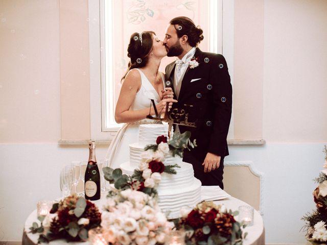 Il matrimonio di Marco e Liana a Napoli, Napoli 68