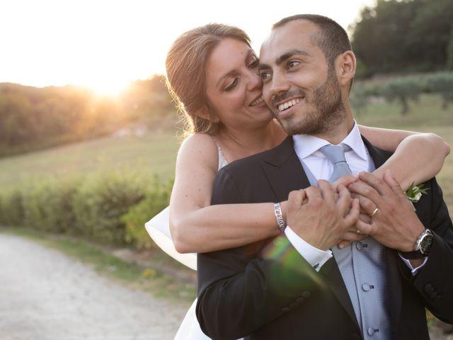 Le nozze di Emanuela e Piero