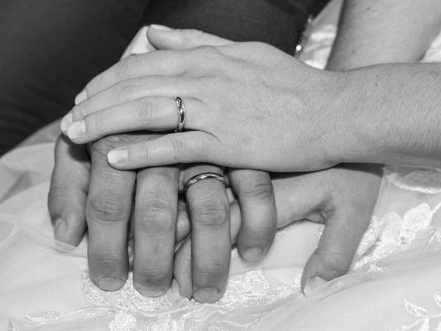 Il matrimonio di Daniele e Romina a Casalnoceto, Alessandria 20