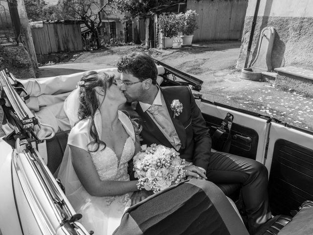 Il matrimonio di Daniele e Romina a Casalnoceto, Alessandria 25