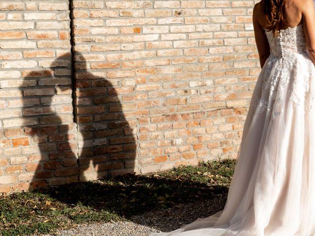 Il matrimonio di Daniele e Romina a Casalnoceto, Alessandria 2