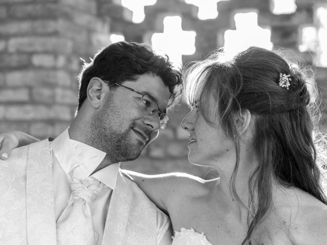 Il matrimonio di Daniele e Romina a Casalnoceto, Alessandria 38