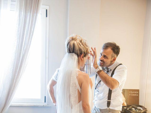 Il matrimonio di Geremia e Laura a San Marino, San Marino 6