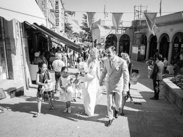 Il matrimonio di Geremia e Laura a San Marino, San Marino 10