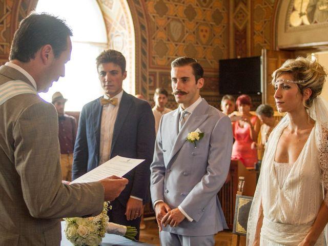 Il matrimonio di Geremia e Laura a San Marino, San Marino 12