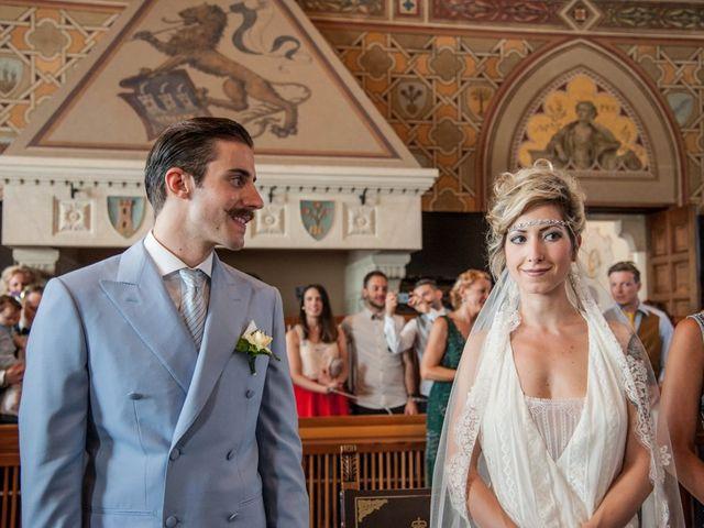 Il matrimonio di Geremia e Laura a San Marino, San Marino 13