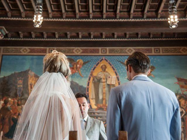 Il matrimonio di Geremia e Laura a San Marino, San Marino 14