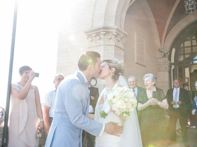 Il matrimonio di Geremia e Laura a San Marino, San Marino 16