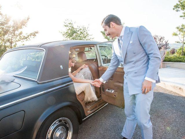 Il matrimonio di Geremia e Laura a San Marino, San Marino 21