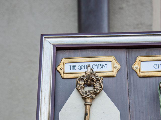 Il matrimonio di Geremia e Laura a San Marino, San Marino 25