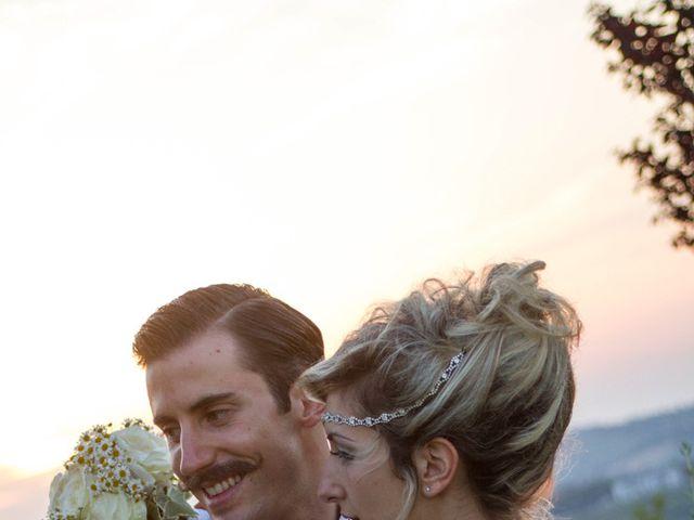 Il matrimonio di Geremia e Laura a San Marino, San Marino 36
