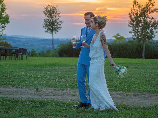 Il matrimonio di Geremia e Laura a San Marino, San Marino 38