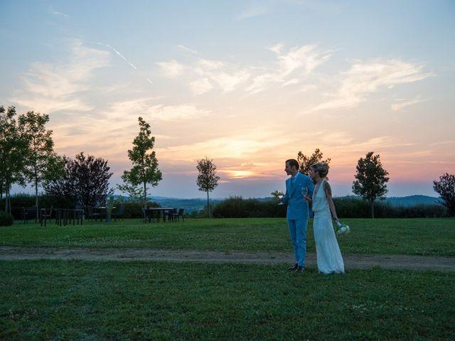 Il matrimonio di Geremia e Laura a San Marino, San Marino 39