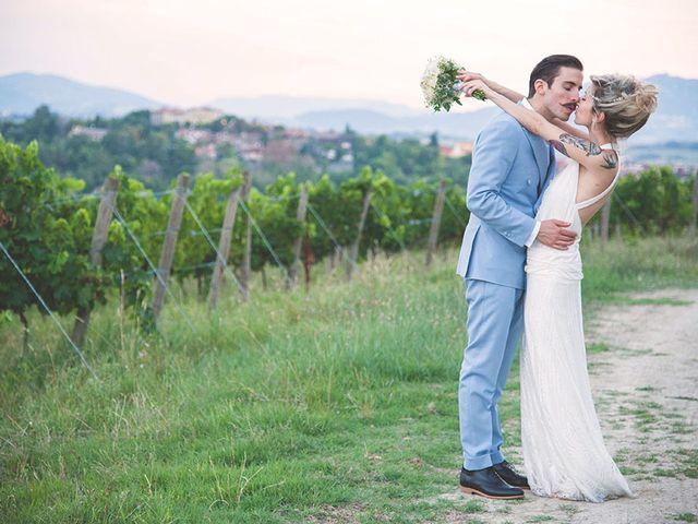 Il matrimonio di Geremia e Laura a San Marino, San Marino 42