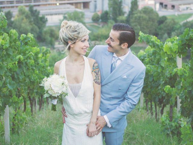 Il matrimonio di Geremia e Laura a San Marino, San Marino 43