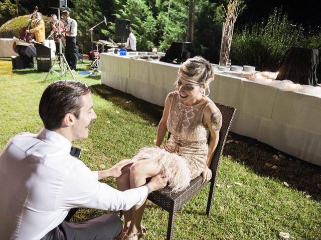 Il matrimonio di Geremia e Laura a San Marino, San Marino 46