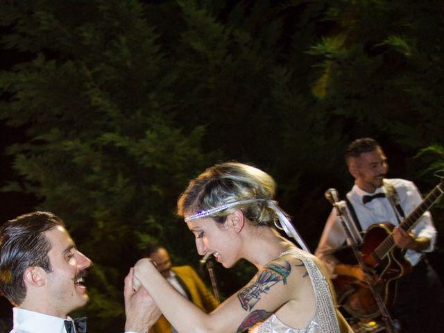 Il matrimonio di Geremia e Laura a San Marino, San Marino 47