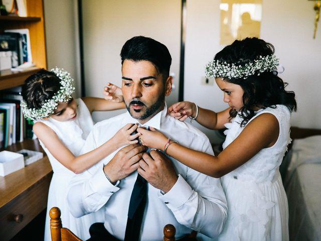 Il matrimonio di Adriana e Giuseppe a Potenza, Potenza 8