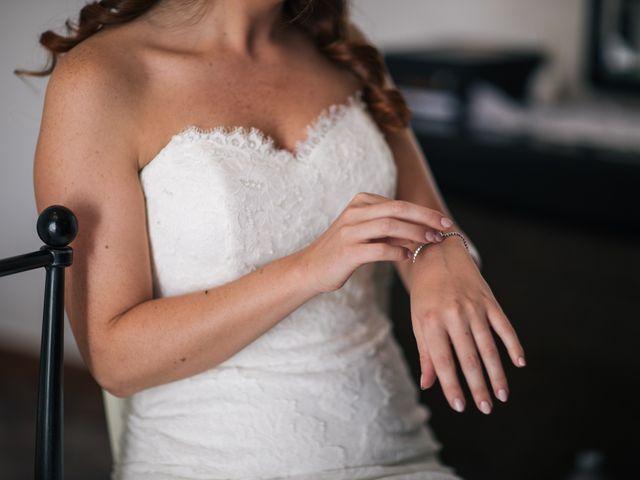 Il matrimonio di Adriana e Giuseppe a Potenza, Potenza 27
