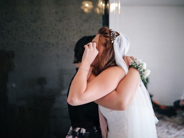 Il matrimonio di Adriana e Giuseppe a Potenza, Potenza 29