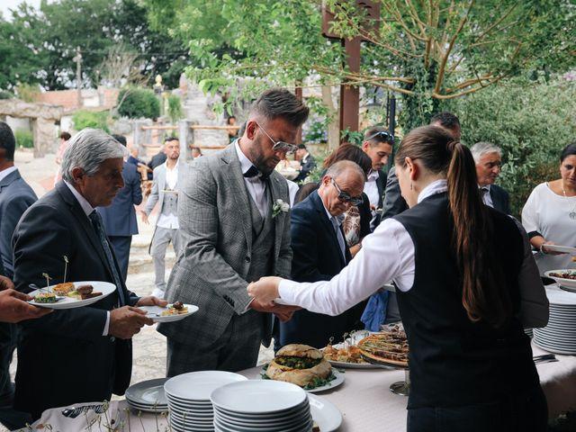 Il matrimonio di Adriana e Giuseppe a Potenza, Potenza 50