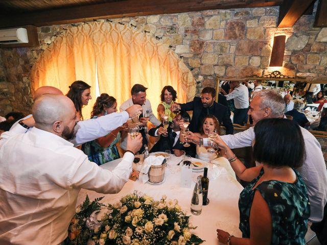 Il matrimonio di Adriana e Giuseppe a Potenza, Potenza 51