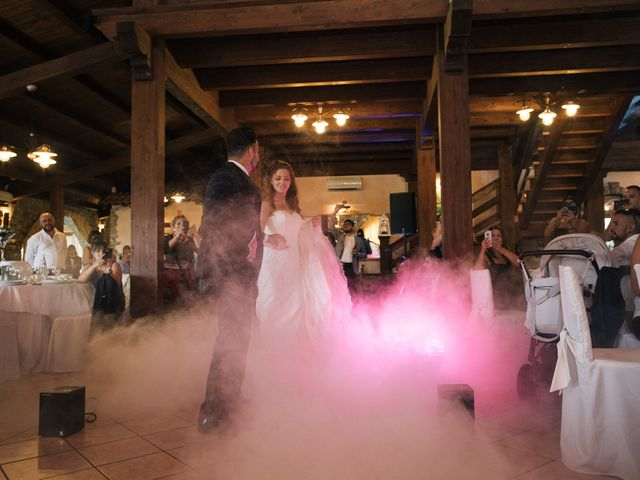 Il matrimonio di Adriana e Giuseppe a Potenza, Potenza 54