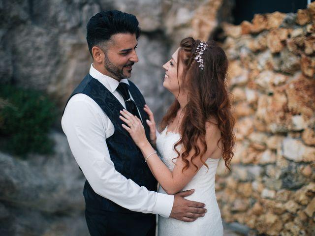 Le nozze di Giuseppe e Adriana
