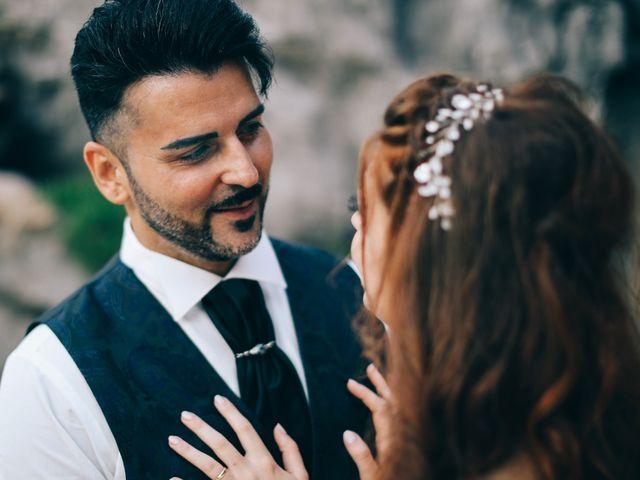 Il matrimonio di Adriana e Giuseppe a Potenza, Potenza 1