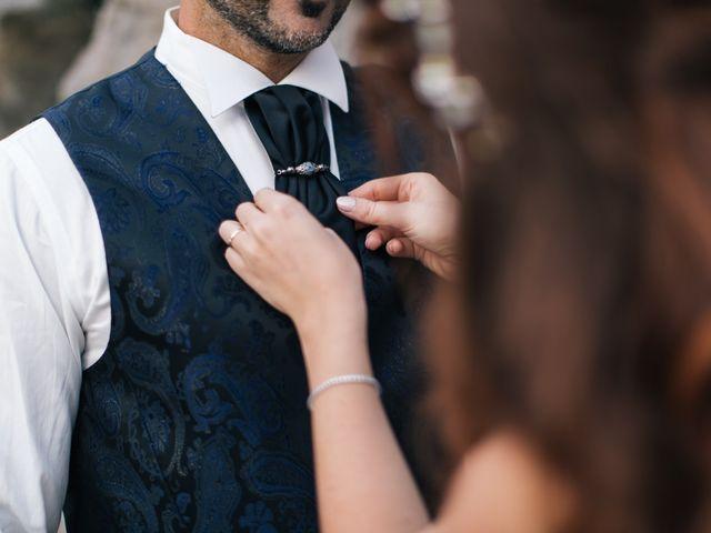 Il matrimonio di Adriana e Giuseppe a Potenza, Potenza 56