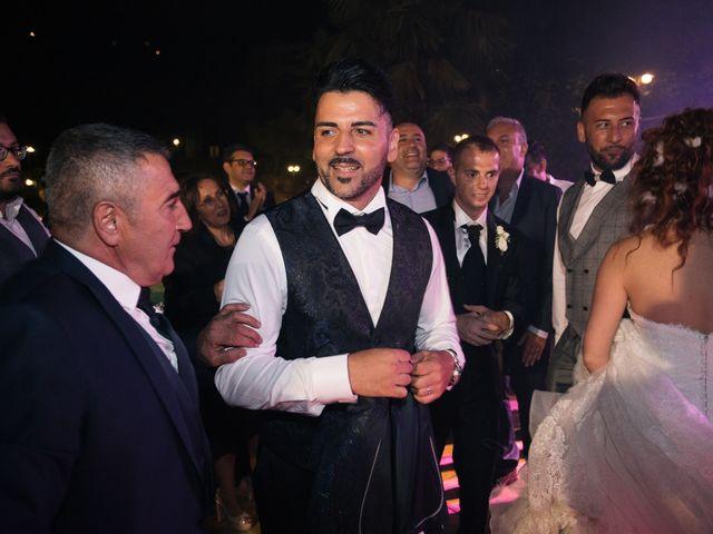 Il matrimonio di Adriana e Giuseppe a Potenza, Potenza 61