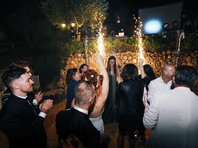 Il matrimonio di Adriana e Giuseppe a Potenza, Potenza 62