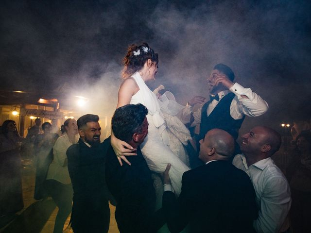 Il matrimonio di Adriana e Giuseppe a Potenza, Potenza 63