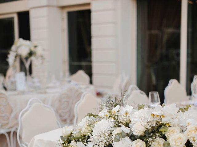 Il matrimonio di Alex e Alessia a Cesenatico, Forlì-Cesena 33