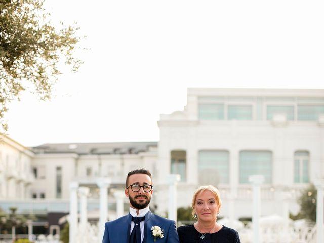 Il matrimonio di Alex e Alessia a Cesenatico, Forlì-Cesena 45
