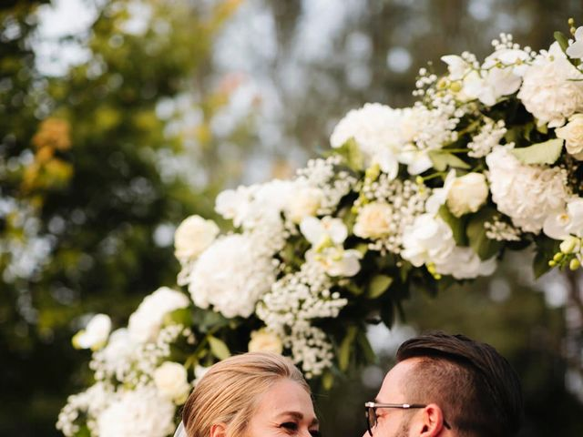Il matrimonio di Alex e Alessia a Cesenatico, Forlì-Cesena 76