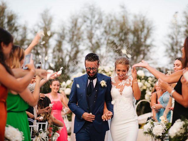 Il matrimonio di Alex e Alessia a Cesenatico, Forlì-Cesena 81