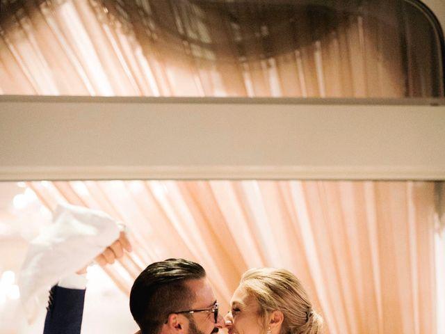 Il matrimonio di Alex e Alessia a Cesenatico, Forlì-Cesena 100