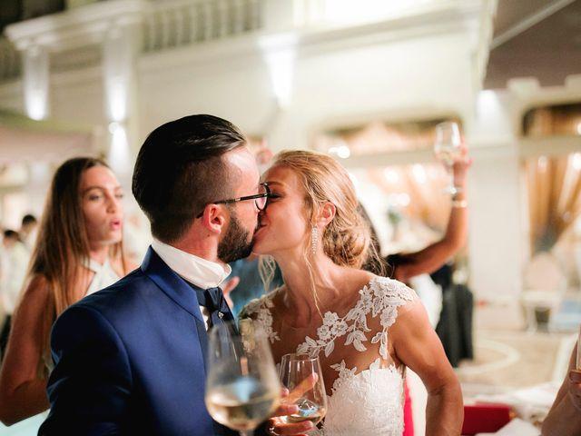 Il matrimonio di Alex e Alessia a Cesenatico, Forlì-Cesena 105