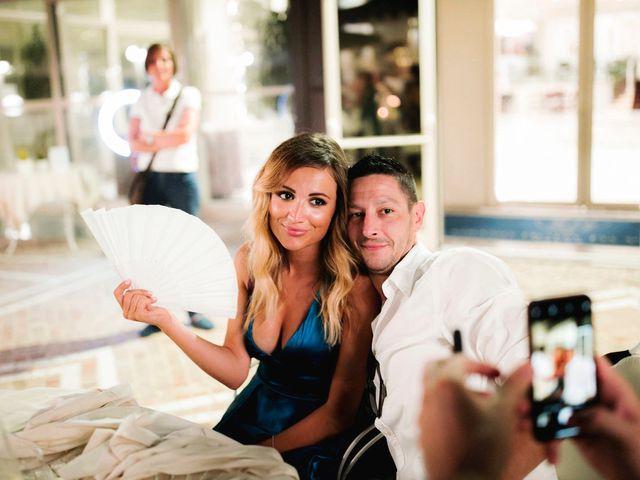 Il matrimonio di Alex e Alessia a Cesenatico, Forlì-Cesena 107