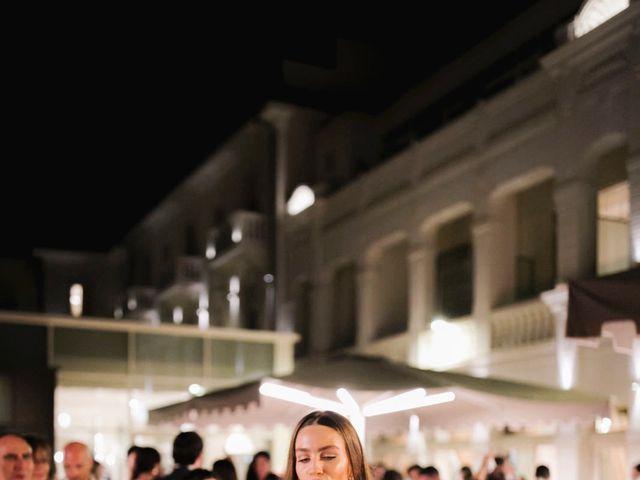 Il matrimonio di Alex e Alessia a Cesenatico, Forlì-Cesena 115